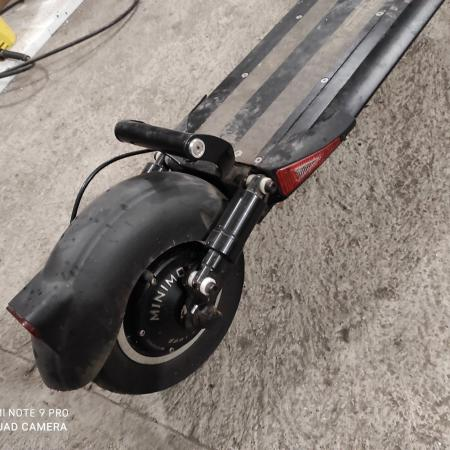 Hulajnoga Elektryczna Speedway 4 pro z pełną dokumentacją zakupu