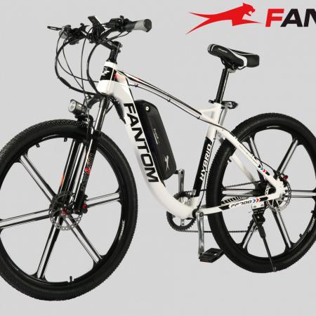 Rower elektryczny ebike Fantom KAMARO M29 - od Polskiego Producenta