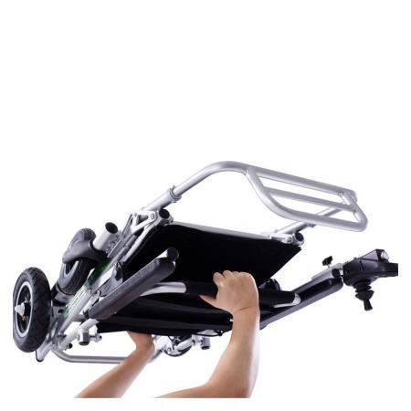 Wózek inwalidzki elektryczny - Airwheel H3P