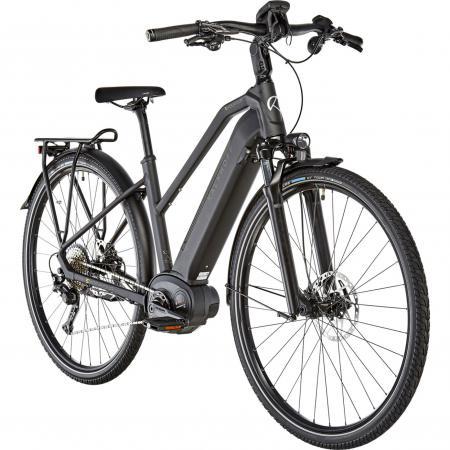 "E-bike Kalkhoff Endeavour Excite B11 28"" 500Wh, magicblack matt, 2018r., przebieg 2087 km"