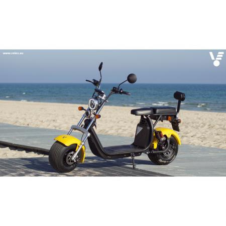 Hulajnoga elektryczna z homologacją VELEX model eGreen