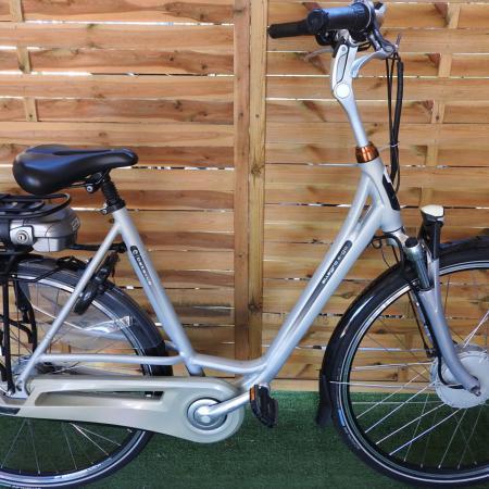 Rower elektryczny Batavus Allegro. D 57 I inne rowery