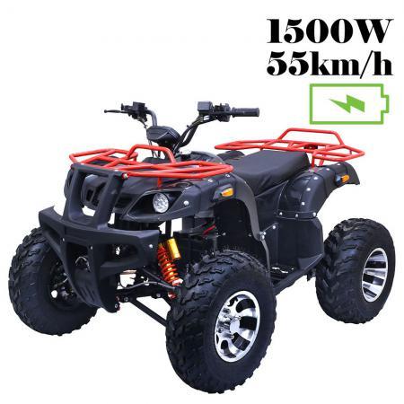 VELEX E-ATV K140
