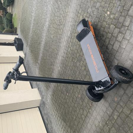 Cycleboard Rober