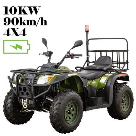 Quad elektryczny VELEX E-ATV K270