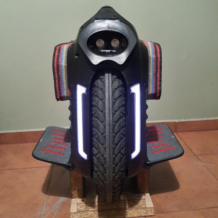 Monocykl elektryczny Gotway RS 1800Wh 100V C38