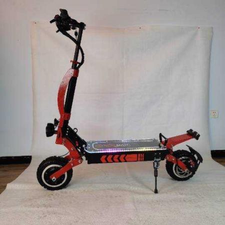Hulajnoga elektryczna 2x3000W 95km/h