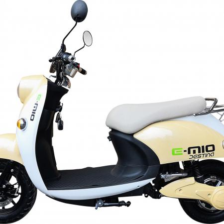 Skuter elektryczny E-mio Destina